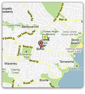 Bondi 24hr Locksmith
