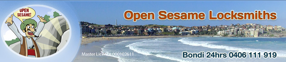 Bondi Ememrgency Locksmith